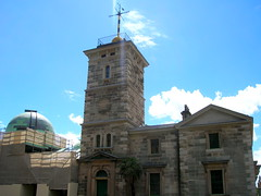 Sydney Observatory Tour