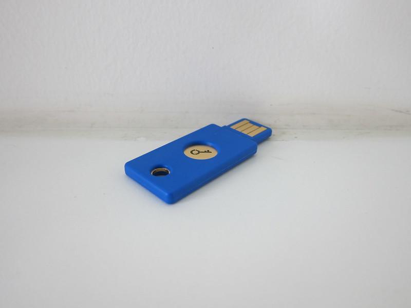 Yubico FIDO U2F Security Key