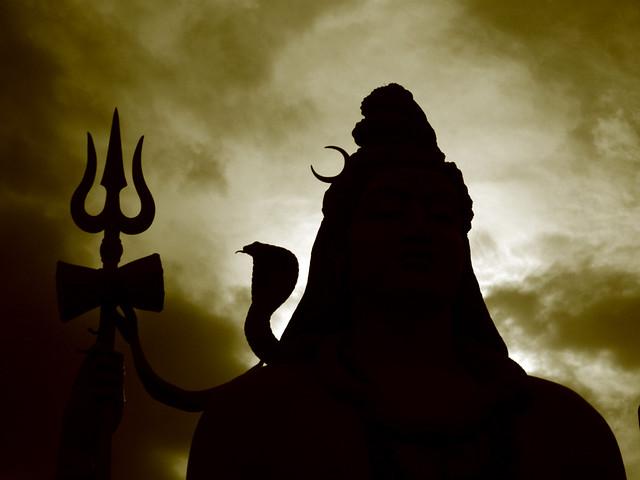 Guru is nothing but Lord Siva.