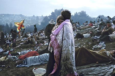 Woodstock couple