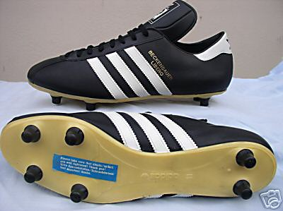 Adidas Soccer Shoe Prototype High Sock