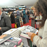 In the Bookshop | The Bookshop at the Edinburgh International Book Festival