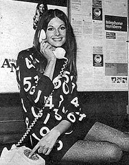 Ann...All Numbers (telephone) Numbers (1969)