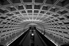 Washington Metro alone