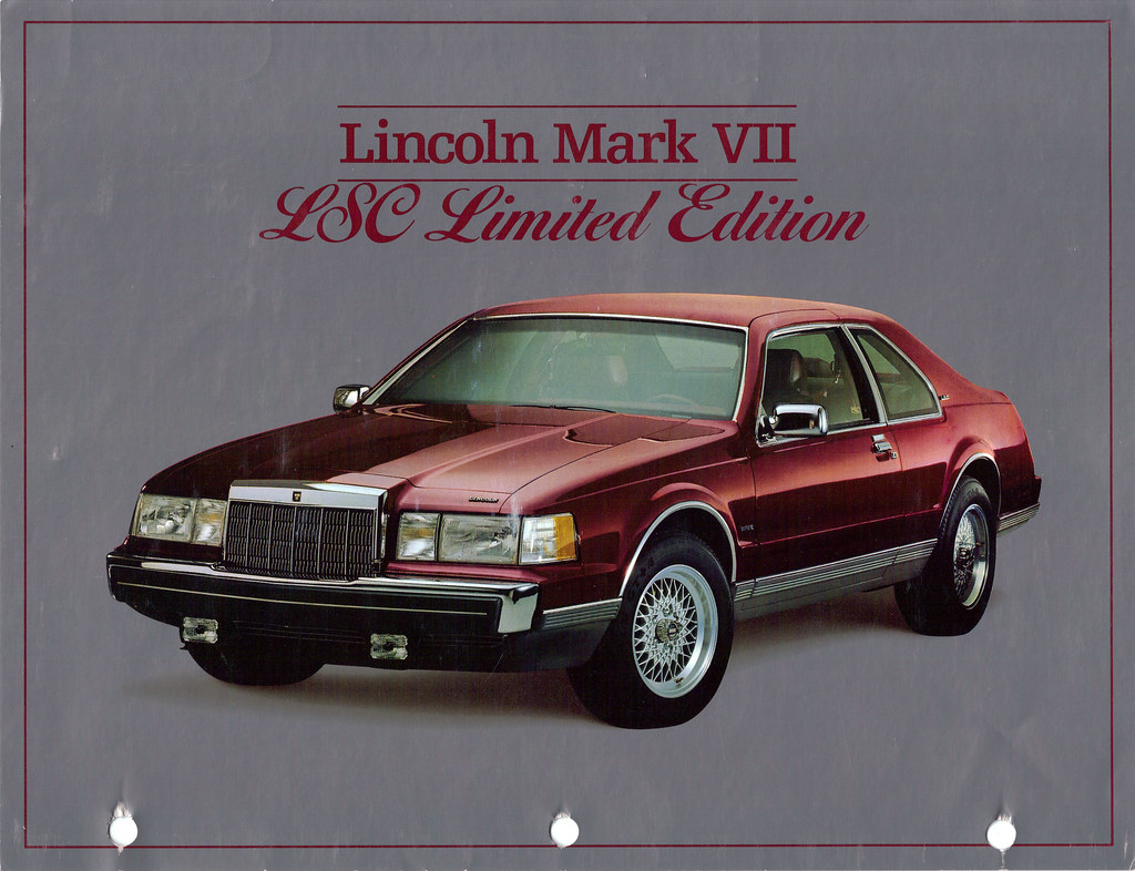 Stats 1168 views 1 comment - Lincoln mark viii interior parts ...