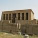 Temple of Hathor - Dendara