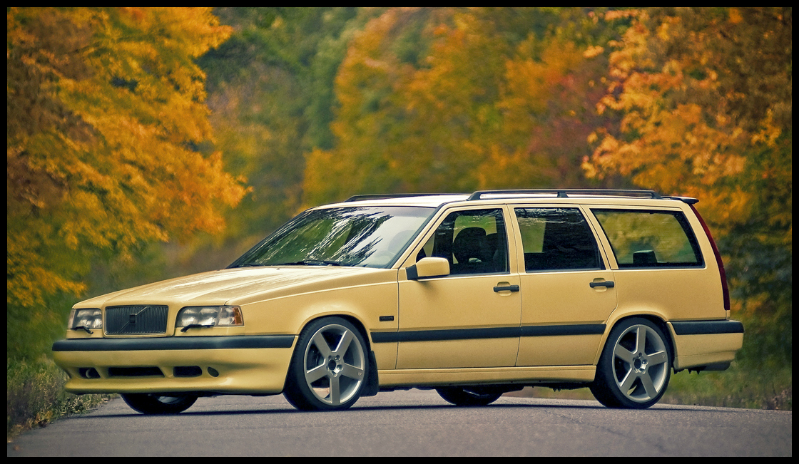 volvo 850 t5 r wagon flickr photo sharing. Black Bedroom Furniture Sets. Home Design Ideas