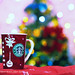 A Merry Coffee Christmas my friends. © Glenn E Waters (Front Page)  10,800 visits to this image.  Thank you.