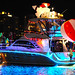 Sarasota Christmas Boat Parade 2009