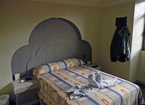 A15 Hotel Santiago