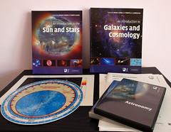 S282 - Astronomy