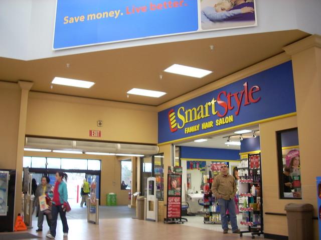 Smart Styles Cascade Walmart | newhairstylesformen2014.com