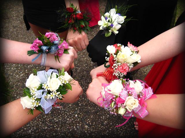 SparkLife » The Pre-Prom Checklist for Guys