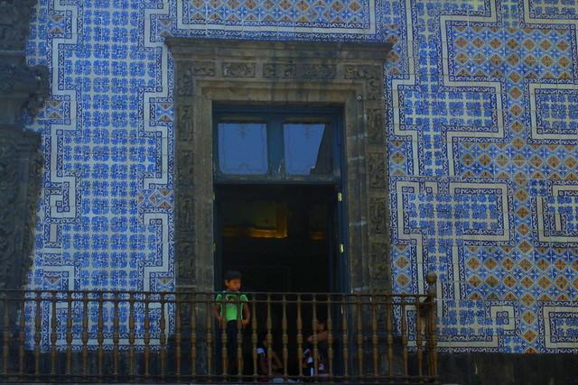 Casa de los azulejos flickr photo sharing for Casa de los azulejos mexico city