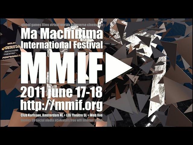 MMIF2011 flyer