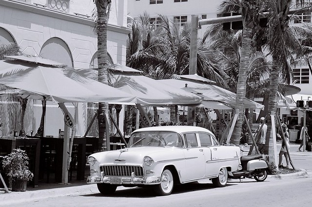 Guild Classic Car Restoration