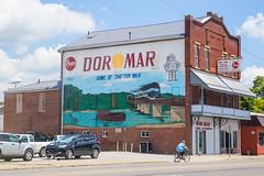 DOR MAR - Newark Ohio