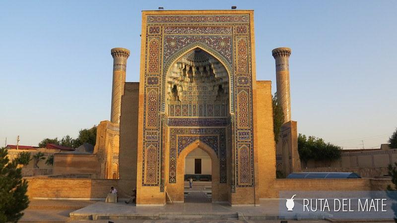 Samarcanda Uzbekistan (38)