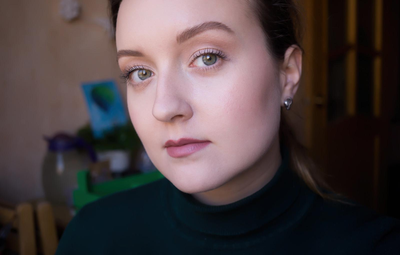 NoUBA Velvet Touch Lipstick #2