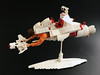 Scala Christian Speeder Bike