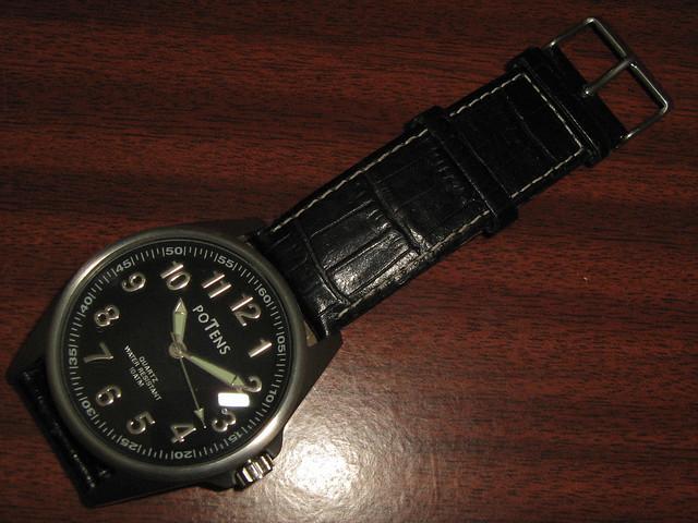 Reloj-Potens
