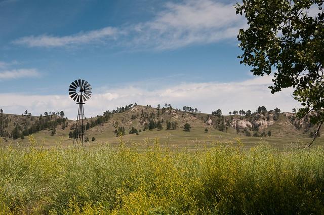 Nebraska Landscape Flickr Photo Sharing