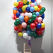 Untitled          100 X 100 X 250 (inch)          Balloon, Wood. by Function2.com