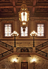 Metropolitan Club by lakewentworth, on Flickr