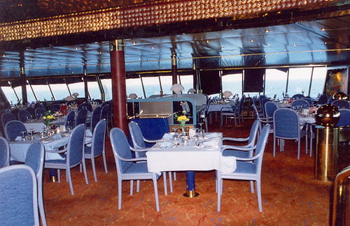 Maasdam - Dining Room by roger4336