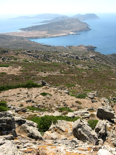 Asinara National Park in Italy