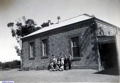 Korunye School