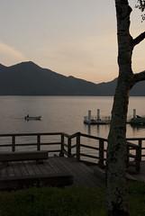 日光 中禅寺湖