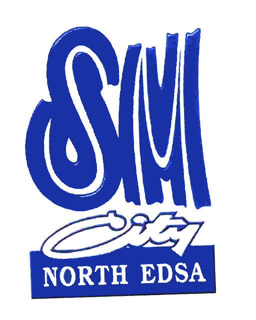 Sm City North Edsa Old Logo Flickr Photo Sharing