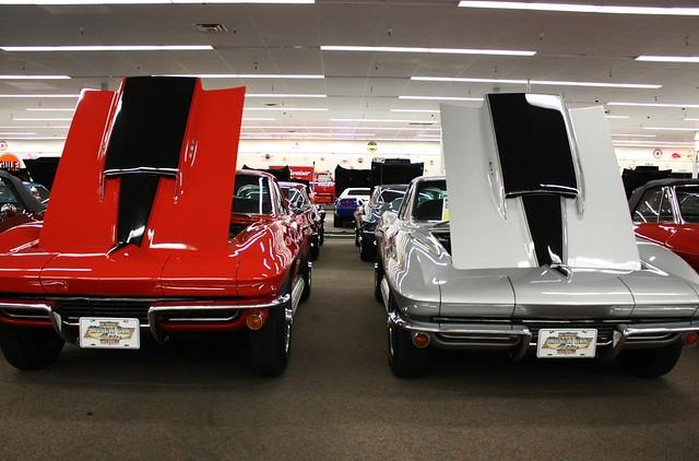 Florida Cool Cars Car Show
