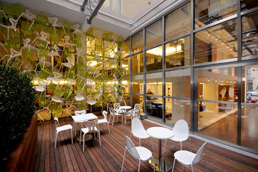 Furniture Stores With Interior Designers ~ Store design classic home