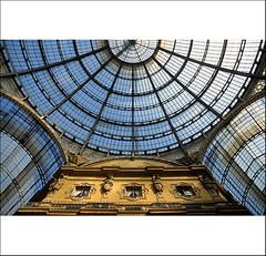 Milano, a city of fashion