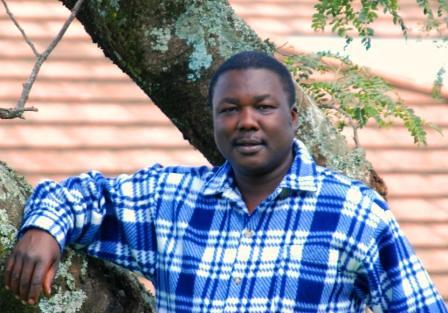Ben Lukuyu, Postdoctoral Scientist, Market Opportunities