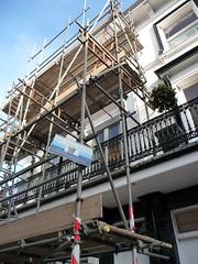 Even more scaffolding  101
