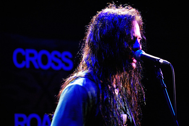 Xroads Live - Richie Kotzen | Flickr - Photo Sharing!: http://www.flickr.com/photos/rosco57/4037645788/
