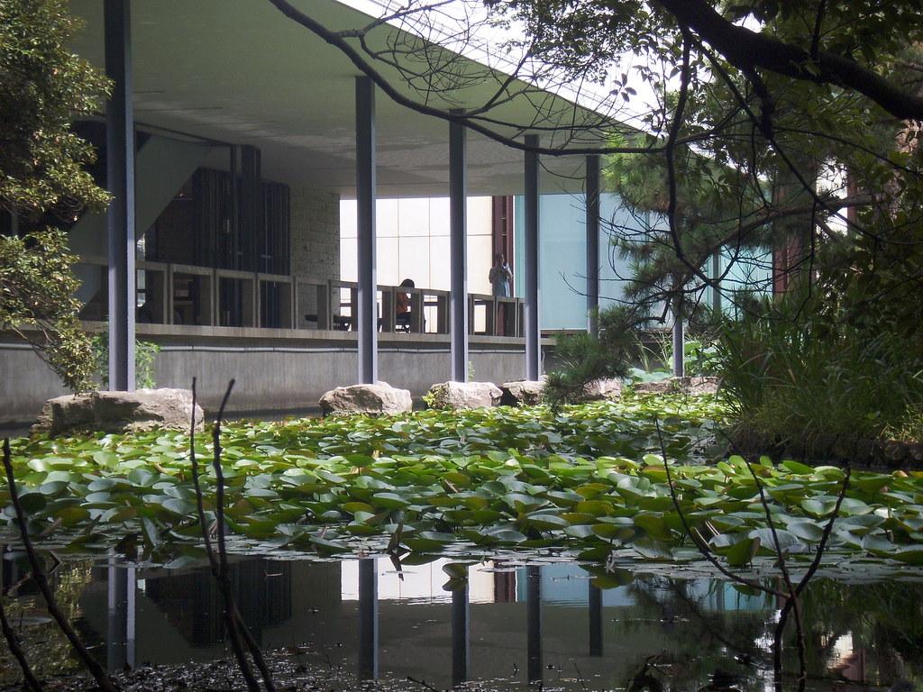 kamakura museum of modern art