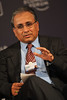 Suresh Vaswani - India Economic Summit 2009 by World Economic Forum
