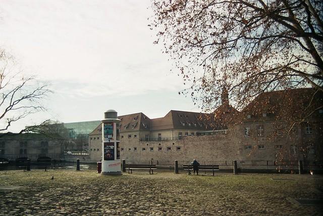 Le mus e d 39 art moderne et contemporain de strasbourg et l 39 flickr photo sharing - Musee d art moderne et contemporain de strasbourg ...
