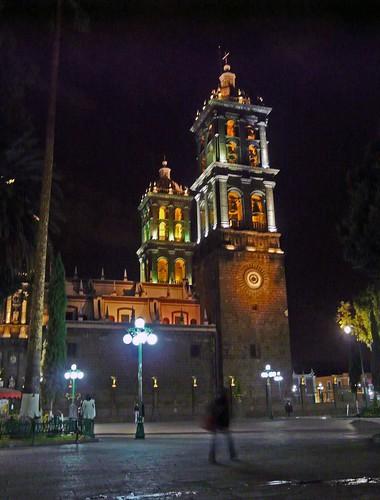 Templo del Ex-Hospital de San Roque