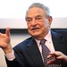 Up Close with George Soros by London Business School events