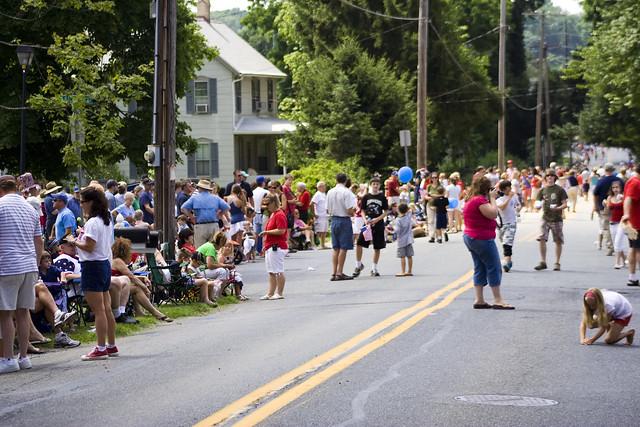 july 4th parade hockessin de