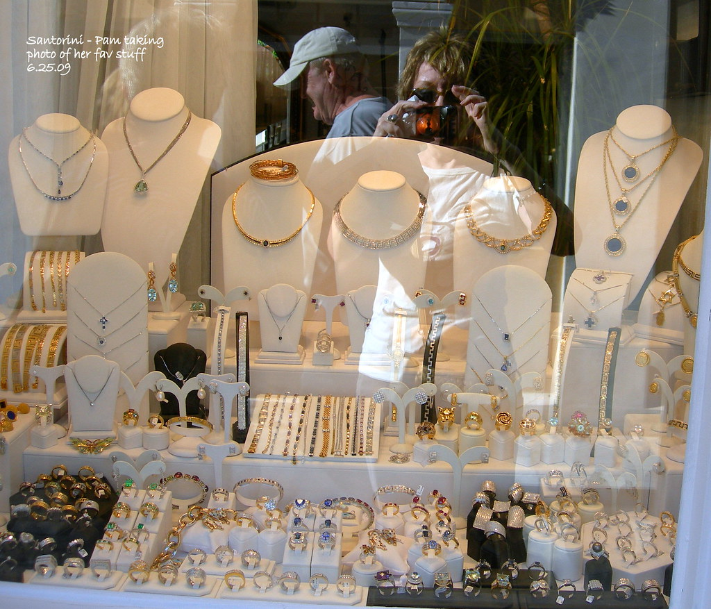 santorini - jewelry shop 6.25