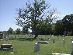 St. Patrick's Cemetery, Providence, RI