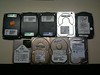 HardDisk evolution