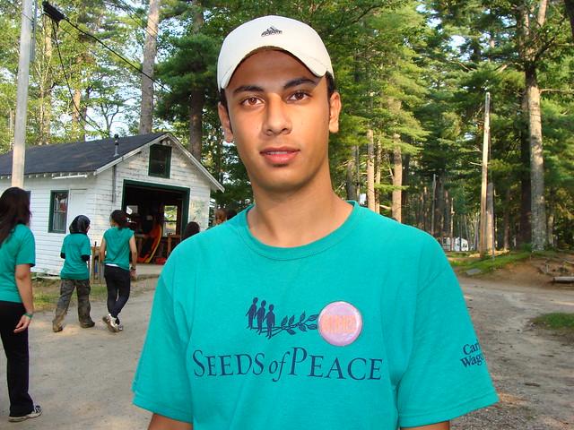 Header of Ahmed