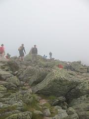 Summit Crowd